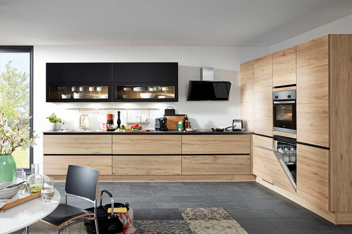 Moderne Küchen moderne küche ihr küchenfachhändler aus niederkassel küchentreff