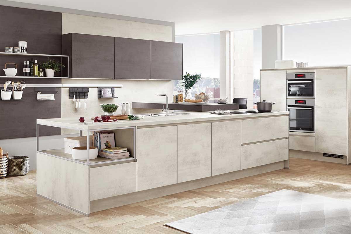 Moderne Küche - Ihr Küchenfachhändler aus Niederkassel: KüchenTreff ...