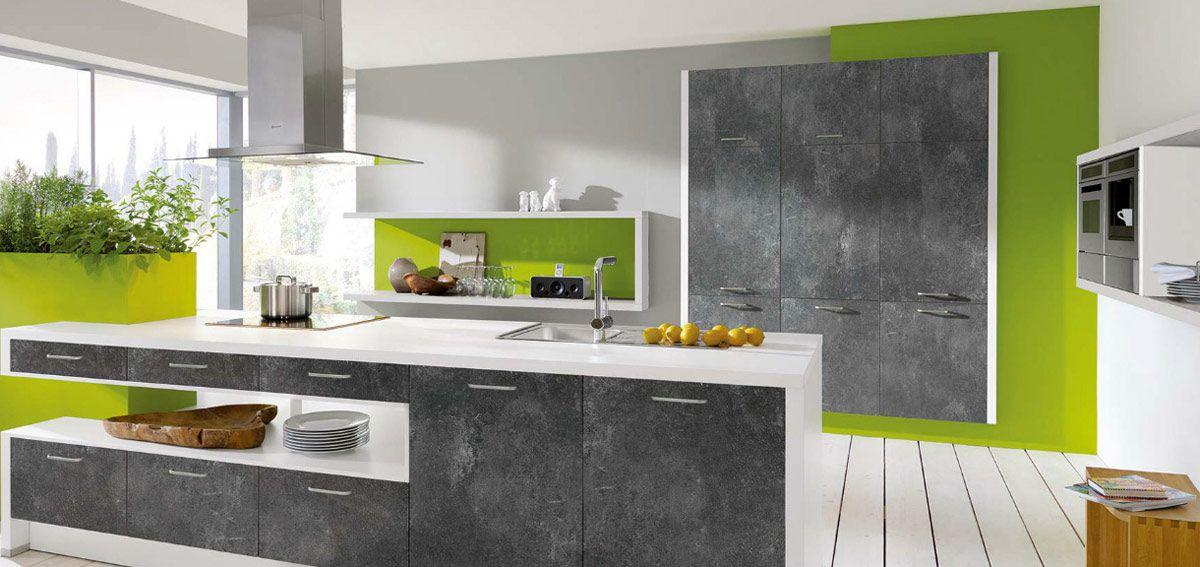 Raumgestaltung Küche - Ihr Küchenfachhändler aus Niederkassel ...